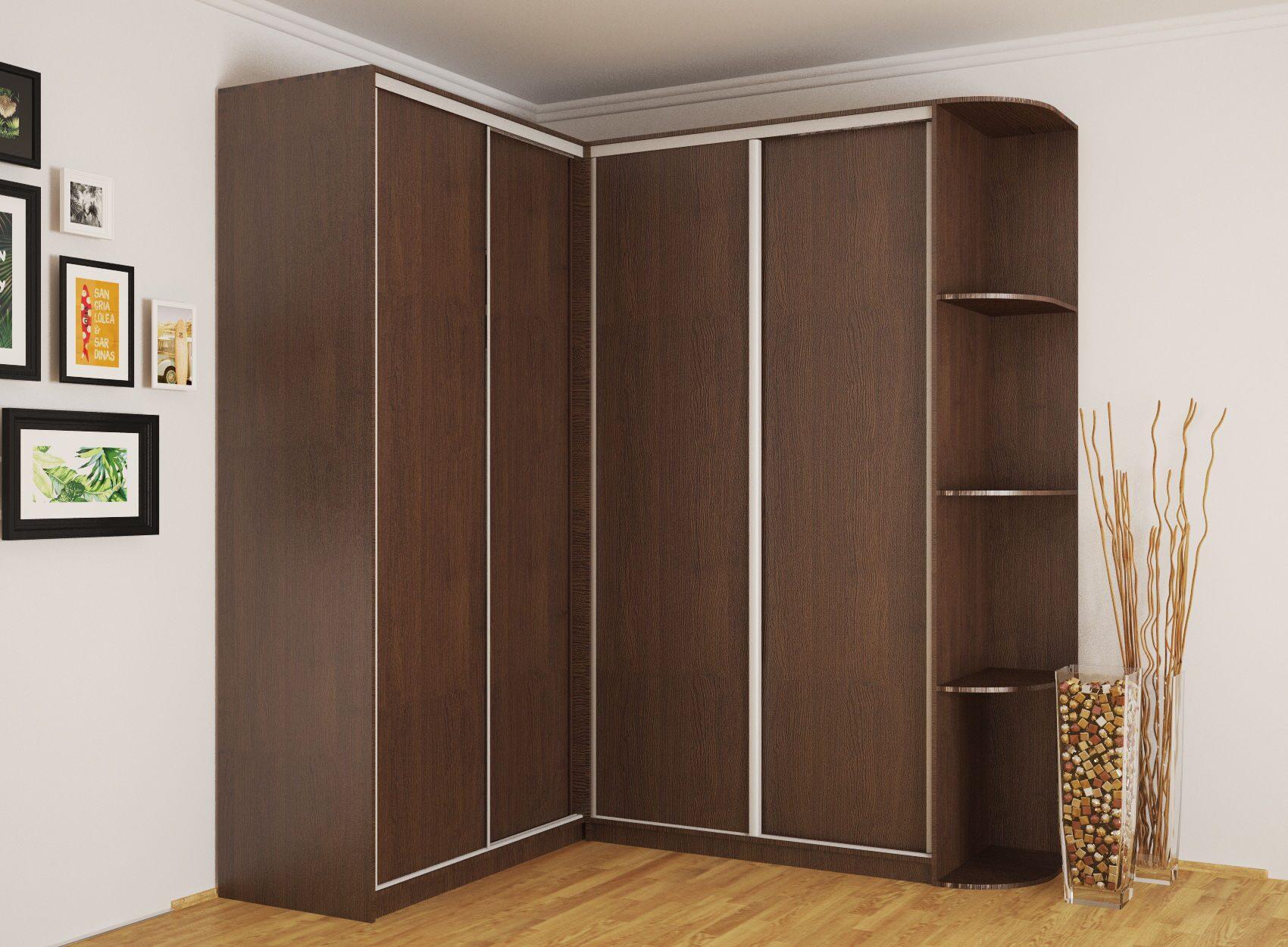 Купить угловой шкаф беатрис в интернет-магазине don rossi в .
